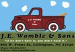 Wombles Logo