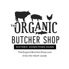 The Organic Butcher Shop
